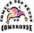 Logo comité des fêtes de Combronde