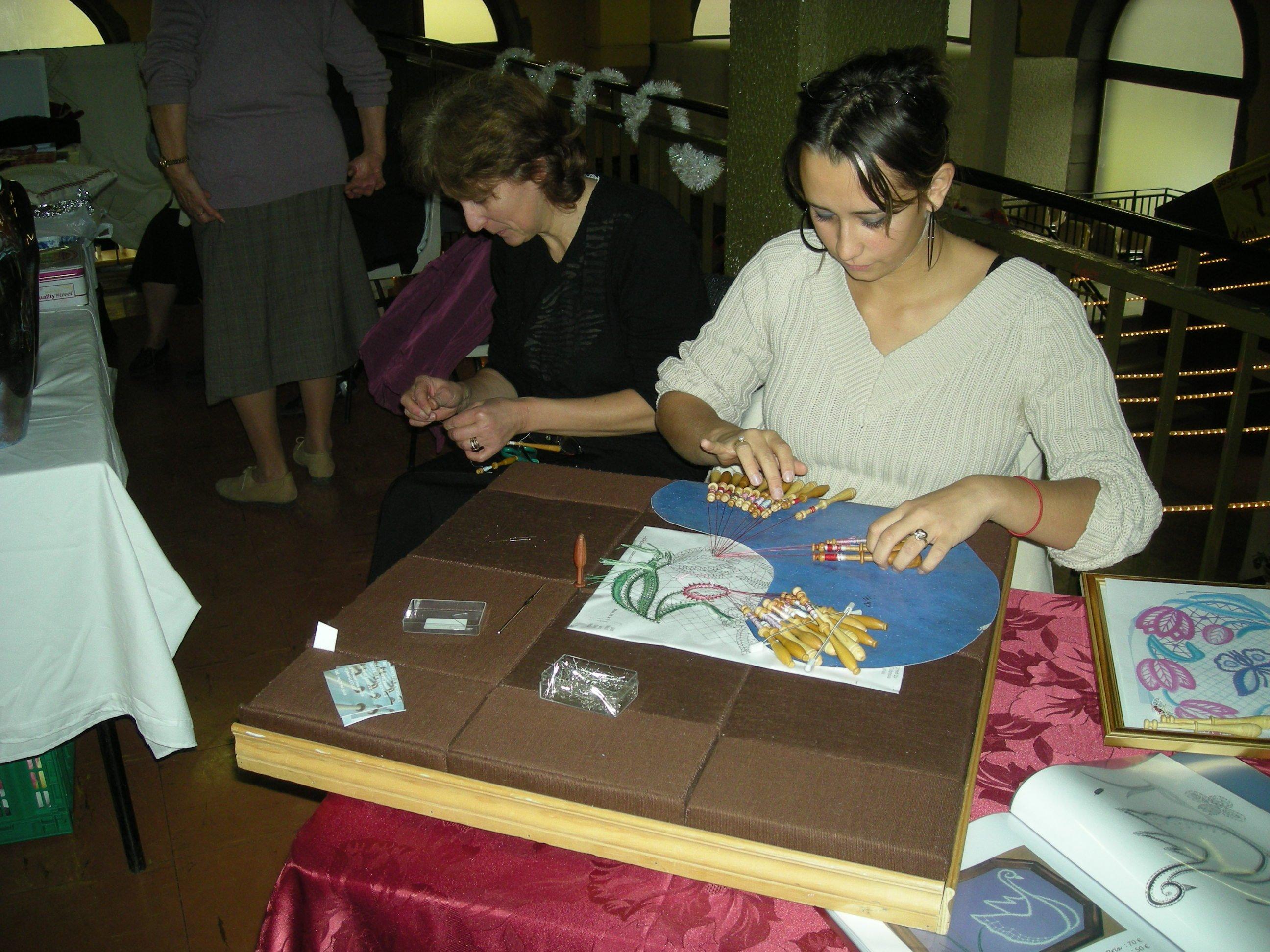 L'édition 2009 du mlarché de Noël accueillera davantage d'exposants