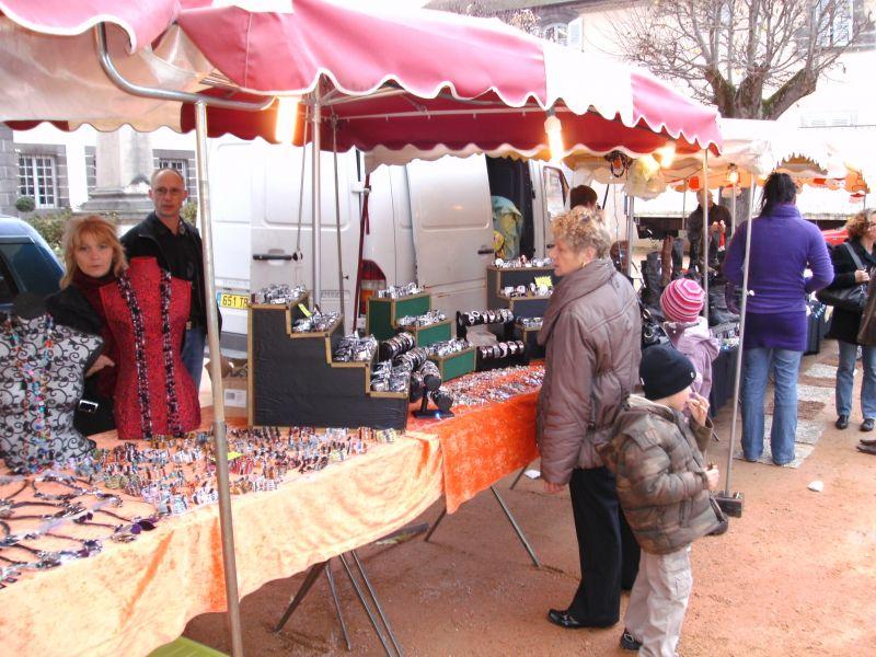 Un marché de Noël pour toutes les générations